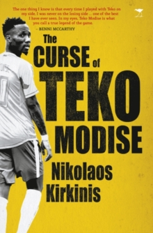The curse of Teko Modise, Paperback / softback Book