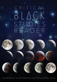 Critical Black Studies Reader, Paperback / softback Book