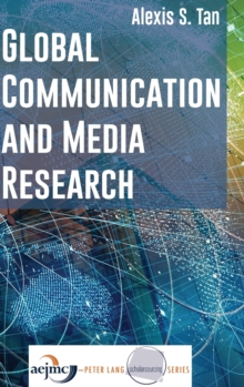 Global Communication and Media Research, Hardback Book