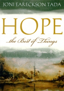 Hope...the Best of Things, Pamphlet Book