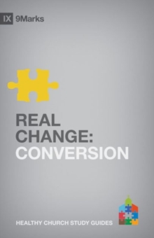 Real Change : Conversion, Paperback / softback Book