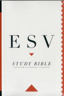 ESV Study Bible, Personal Size, Paperback Book