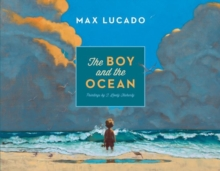 The Boy and the Ocean, Hardback Book