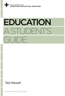 Education : A Student's Guide, Paperback / softback Book