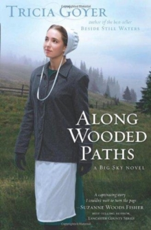 Along Wooded Paths, Paperback / softback Book