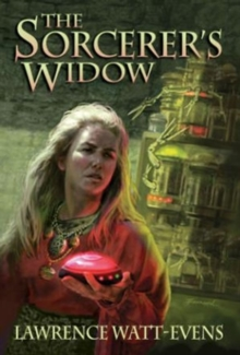 The Sorcerer's Widow, Paperback / softback Book