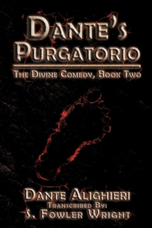Dante's Purgatorio : The Divine Comedy, Book Two, Paperback / softback Book