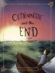 Cottonmouth and the End, Paperback / softback Book
