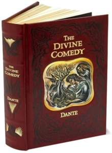 The Divine Comedy, Leather / fine binding Book