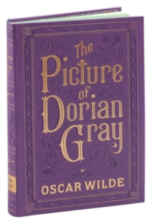 Picture of Dorian Gray (Barnes & Noble Flexibound Classics), Other book format Book