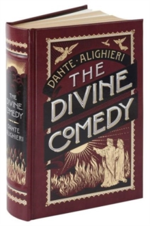 The Divine Comedy (Barnes & Noble Omnibus Leatherbound Classics), Leather / fine binding Book