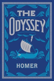 The Odyssey : (Barnes & Noble Collectible Classics: Flexi Edition), Other book format Book