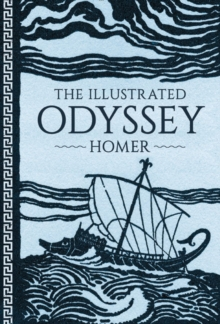 The Illustrated Odyssey, Hardback Book
