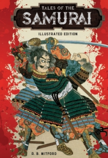Tales of the Samurai, Hardback Book