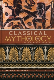 Classical Mythology, Hardback Book
