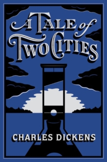 Tale of Two Cities, A, Paperback / softback Book