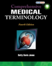 Comprehensive Medical Terminology, Mixed media product Book