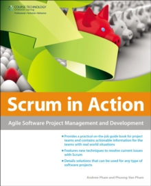 Scrum in Action, Paperback / softback Book
