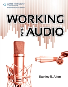Working with Audio, Paperback / softback Book