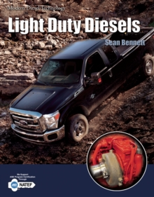Modern Diesel Technology : Light Duty Diesels, Paperback Book