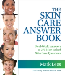 The Skin Care Answer Book, Paperback Book