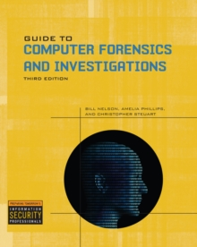 Guide to Computer Forensics and Investigations, Mixed media product Book