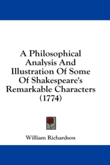 analysis of shakespeare characters Read one of our 2 minute plot summaries of shakespeare's plays to understand the main shakespeare's characters the the merry wives of windsor plot summary.