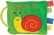 Garden Fun, Other book format Book