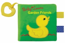 Garden Friends, Other book format Book