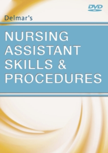 Delmar's Nursing Assistant Skills and Procedures, Other digital Book