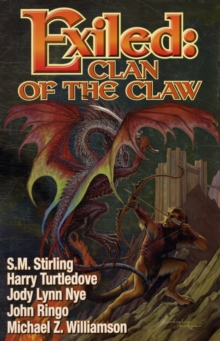 Exiled: Clan Of The Claw, Hardback Book