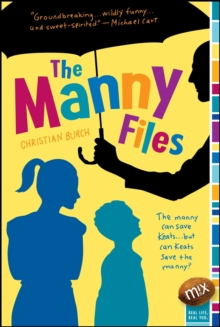 The Manny Files, EPUB eBook
