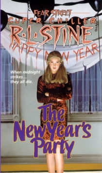 The New Years Party, EPUB eBook