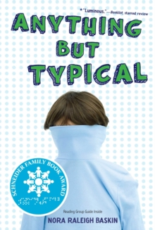 Anything But Typical, EPUB eBook