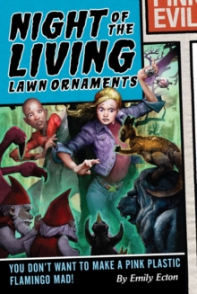 Night of the Living Lawn Ornaments, EPUB eBook