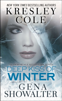 Deep Kiss of Winter, EPUB eBook