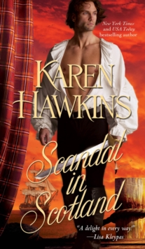 Scandal in Scotland, Paperback Book