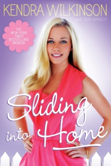 Sliding Into Home, Paperback Book