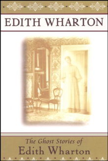 The Ghost Stories of Edith Wharton, EPUB eBook