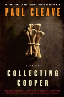 Collecting Cooper : A Thriller, EPUB eBook