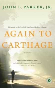 Again to Carthage : A Novel, Paperback Book