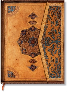 SAFAVID ULTRA JOURNAL, Hardback Book