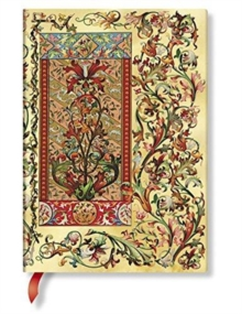 TUSCAN SUN MINI LINED,  Book