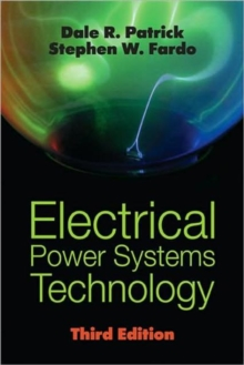 Electrical Power Systems Technology, Hardback Book