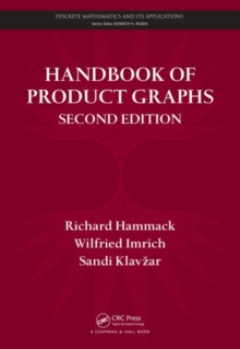 Handbook of Product Graphs, Hardback Book