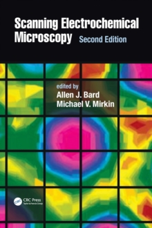 Scanning Electrochemical Microscopy, Second Edition, Hardback Book