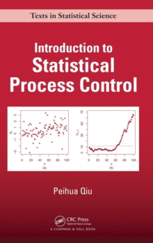 Introduction to Statistical Process Control, Hardback Book