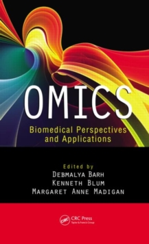 OMICS : Biomedical Perspectives and Applications, Hardback Book