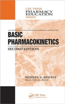 Basic Pharmacokinetics, Hardback Book