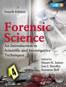 Forensic Science : An Introduction to Scientific and Investigative Techniques, Mixed media product Book
